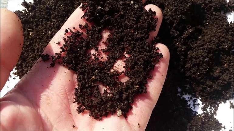 Как применять биогумус